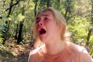 Trailer thumbnail for Midsommar