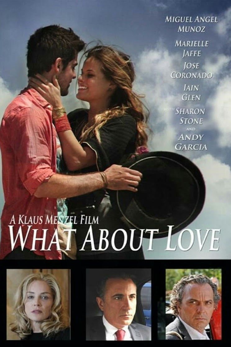 Poster for What About Love
