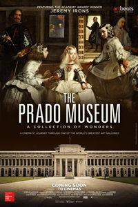 Poster of The Prado Museum: A Collection of Wonders