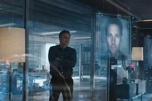 Still of Avengers: Endgame 3D