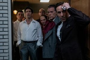 The Many Saints Of Newark cast photo