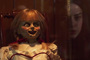 Still 2 for Annabelle Comes Home