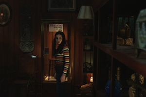 Still of Annabelle Comes Home