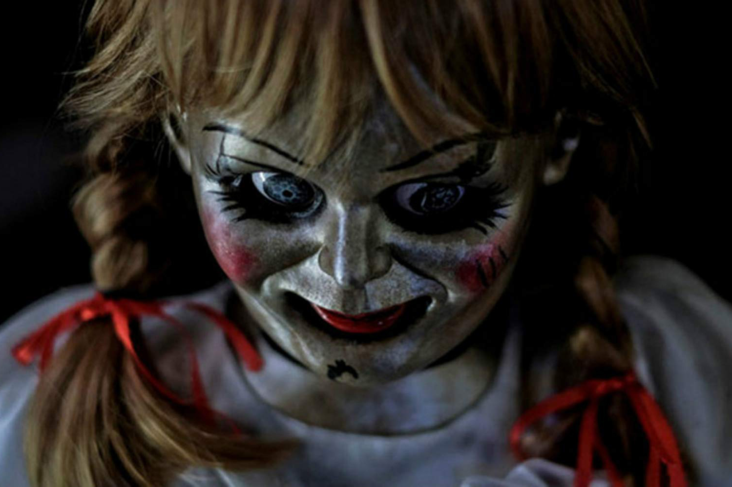 Still 3 for Annabelle Comes Home