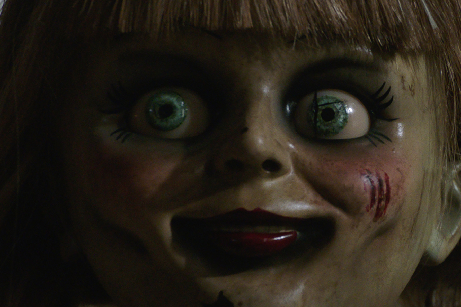 Still 4 for Annabelle Comes Home
