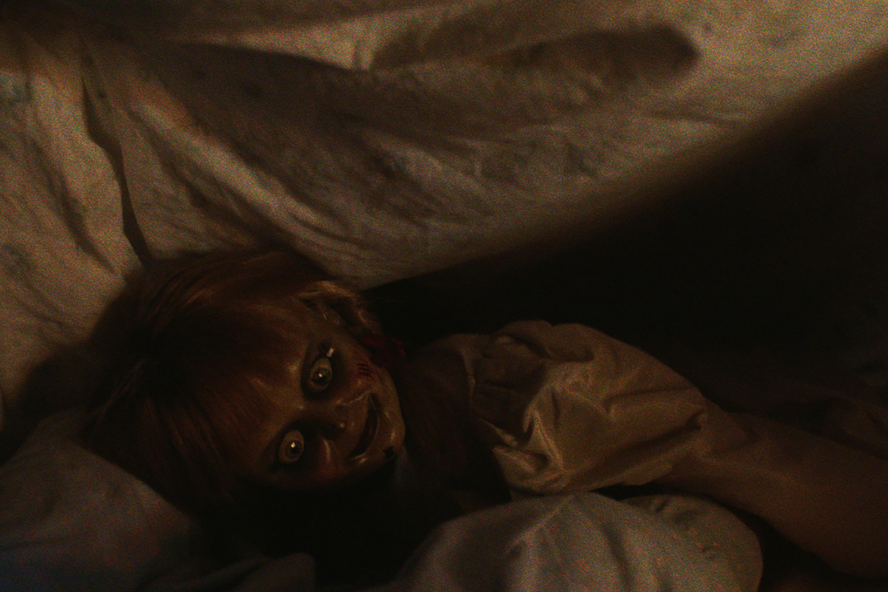 Hero Image for Annabelle Comes Home