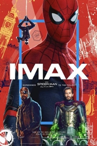 Spider-Man: Far From Home: The IMAX 2D Experience