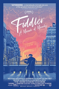 Poster of Fiddler: A Miracle of Miracles