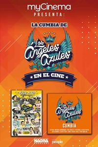Poster for Los Angeles Azules