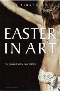 Poster of Exhibition On Screen: Easter in Art