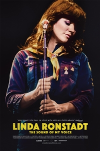 Poster of Linda Ronstadt: The Sound of My Voice...