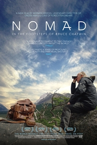 Poster of Nomad: In the Footsteps of Bruce Chat...