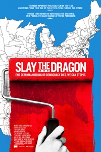 Poster of Slay the Dragon