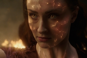 Still of Dark Phoenix 3D