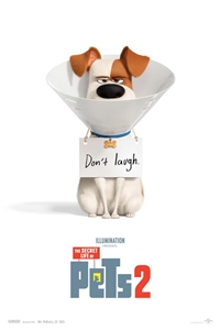Fandango Early Access: Secret Life of Pets 2