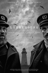 Poster of The Lighthouse