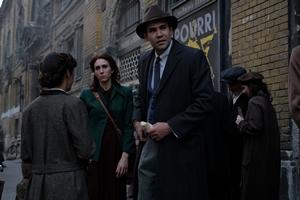 A Call to Spy cast photo
