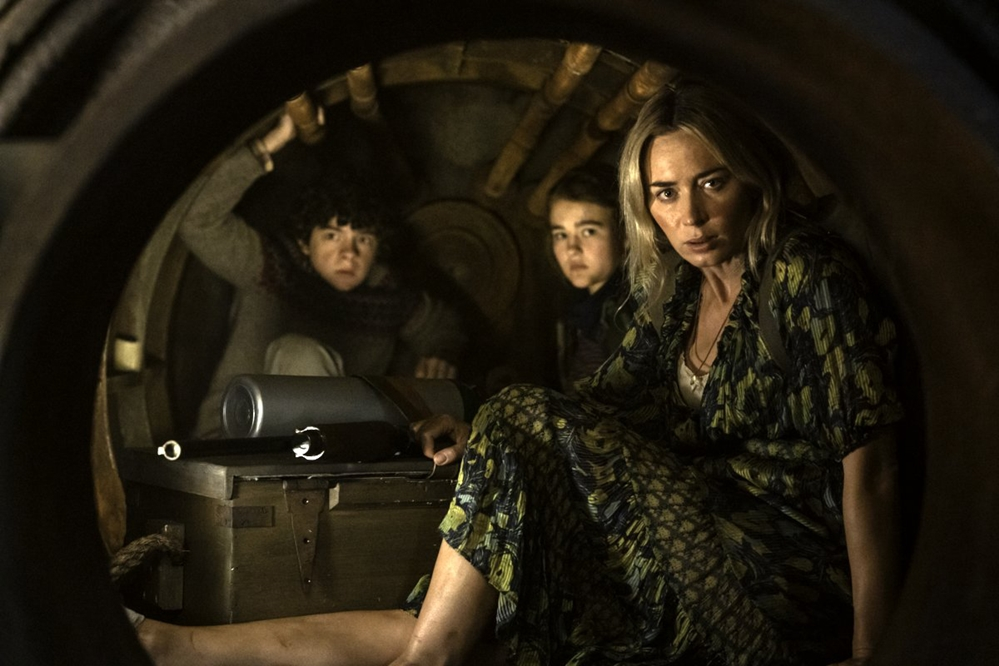 Still 1 for Quiet Place Part II, A