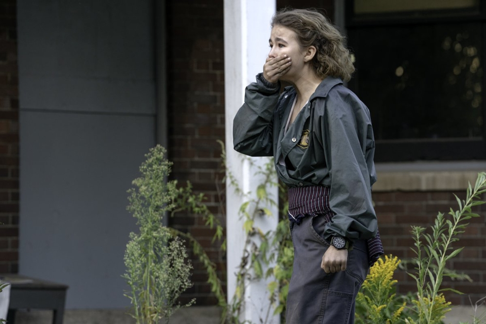 Still 2 for Quiet Place Part II, A