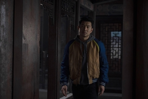 Shang-Chi and the Legend of the Ten Rings cast photo
