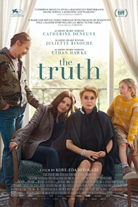Poster of The Truth