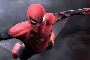 Still of Spider-Man: Far From Home - Extended Cut