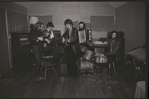 Once Were Brothers: Robbie Robertson and The Band cast photo