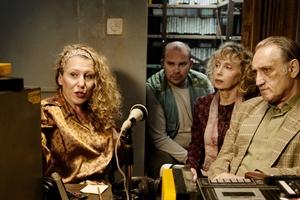 Golden Voices cast photo
