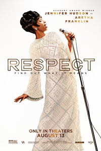 Poster of Respect