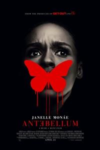 Poster of Antebellum
