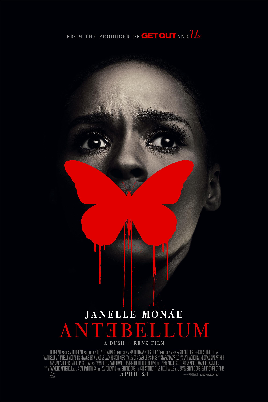 Poster for Antebellum