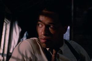 The Killing Floor (1984) cast photo
