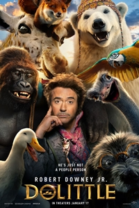 Dolittle: The IMAX 2D Experience