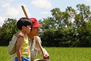 Minari cast photo