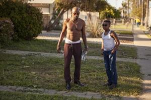 Tijuana Jackson: Purpose Over Prison cast photo