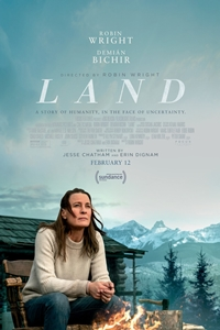 Poster ofLand