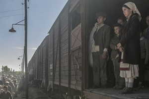 Dara Of Jasenovac cast photo