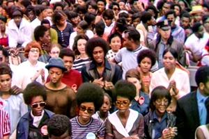 Summer of Soul (...Or, When the Revolution Could Not Be Televised) cast photo