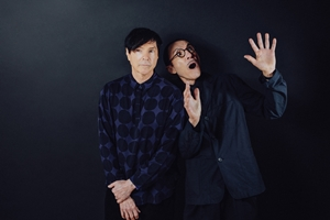 The Sparks Brothers cast photo