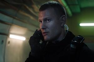 SAS: Red Notice cast photo
