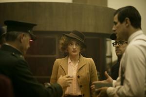 The Affair (Skleneny pokoj) cast photo