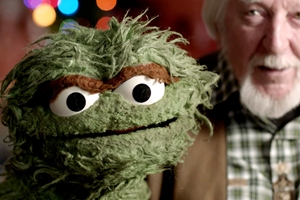 Street Gang: How We Got to Sesame Street cast photo