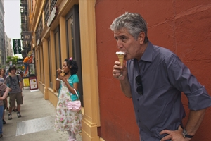 Roadrunner: A Film About Anthony Bourdain cast photo