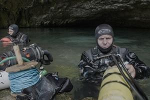 The Rescue cast photo