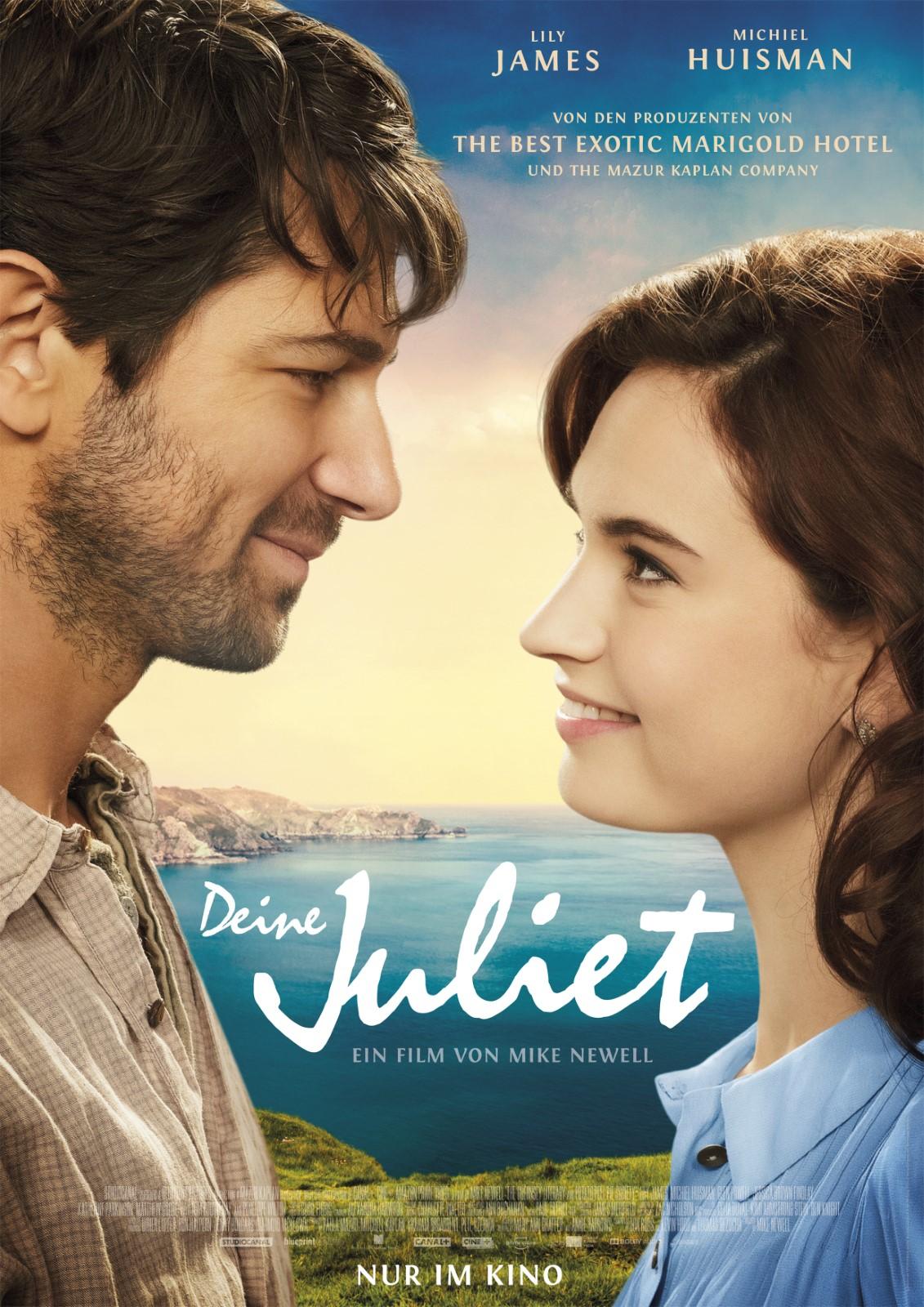 ... Deine Juliet ...