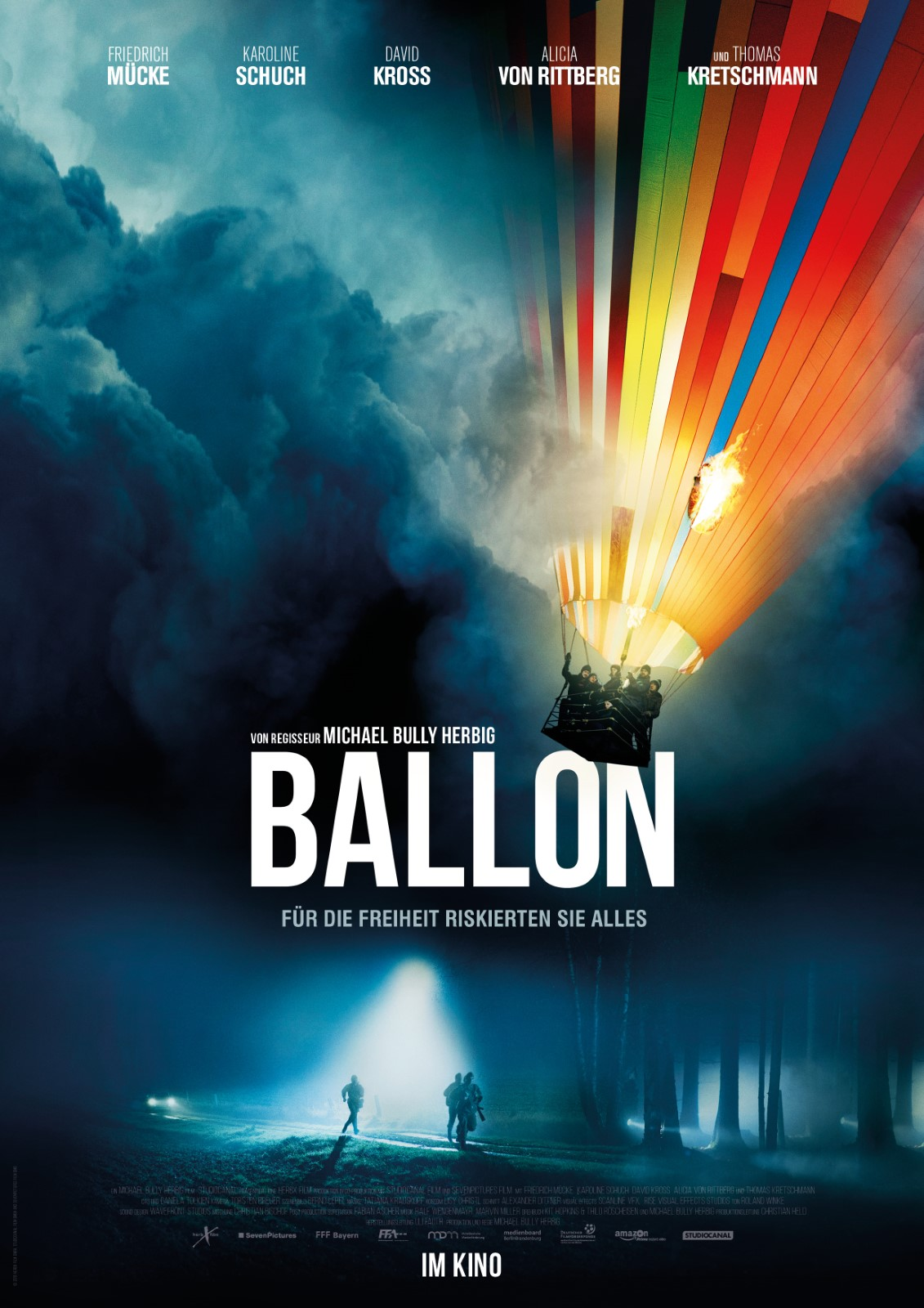 453, 6065, Ballon ...