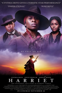 Image result for harriet tubman movie review
