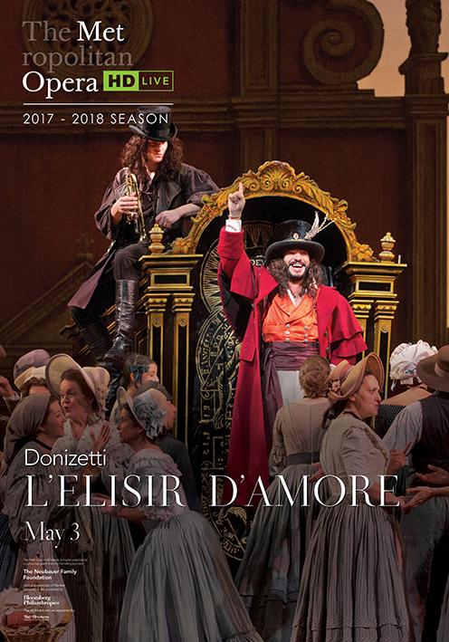 Metropolitan Opera: L