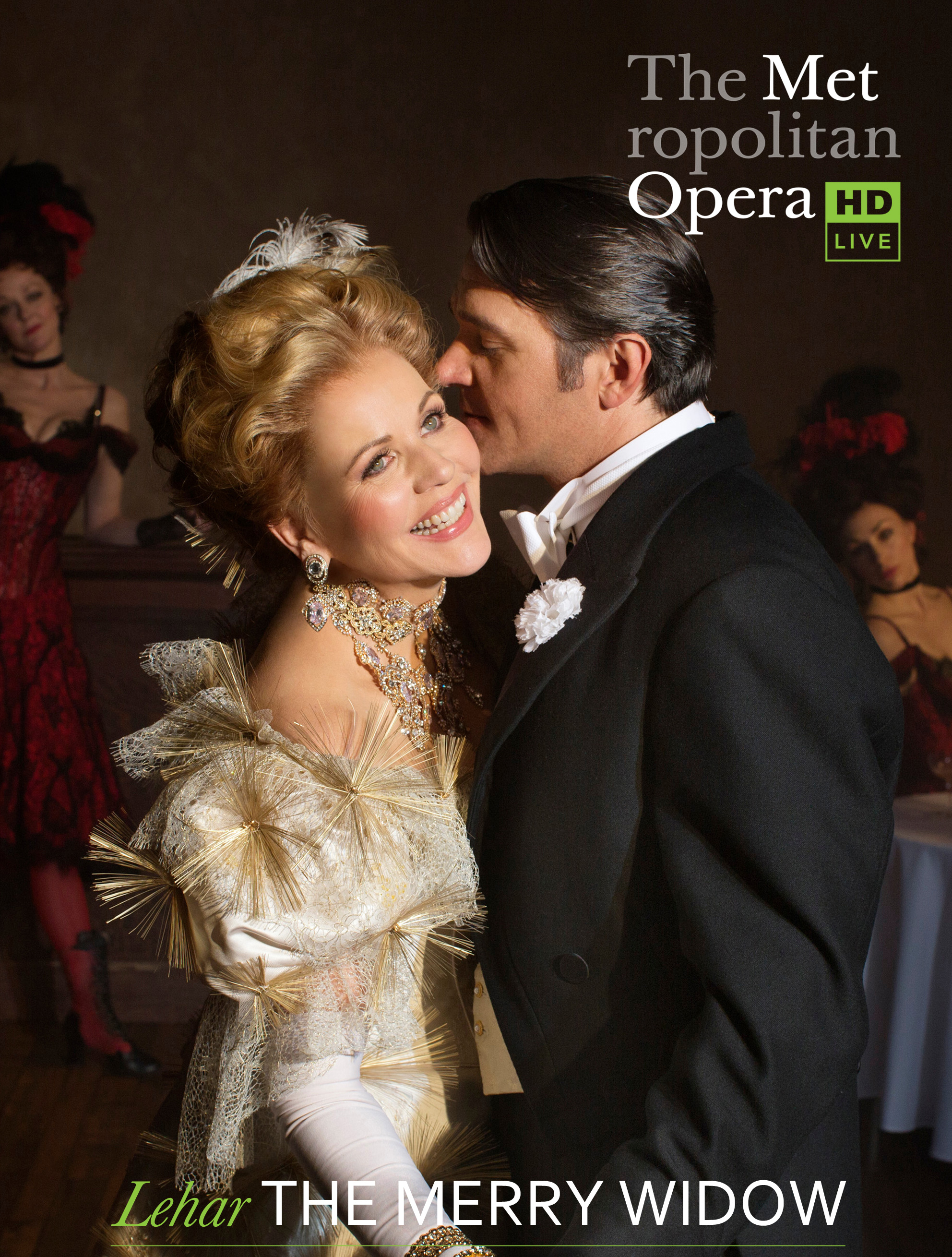 The Metropolitan Opera: The Merry Widow