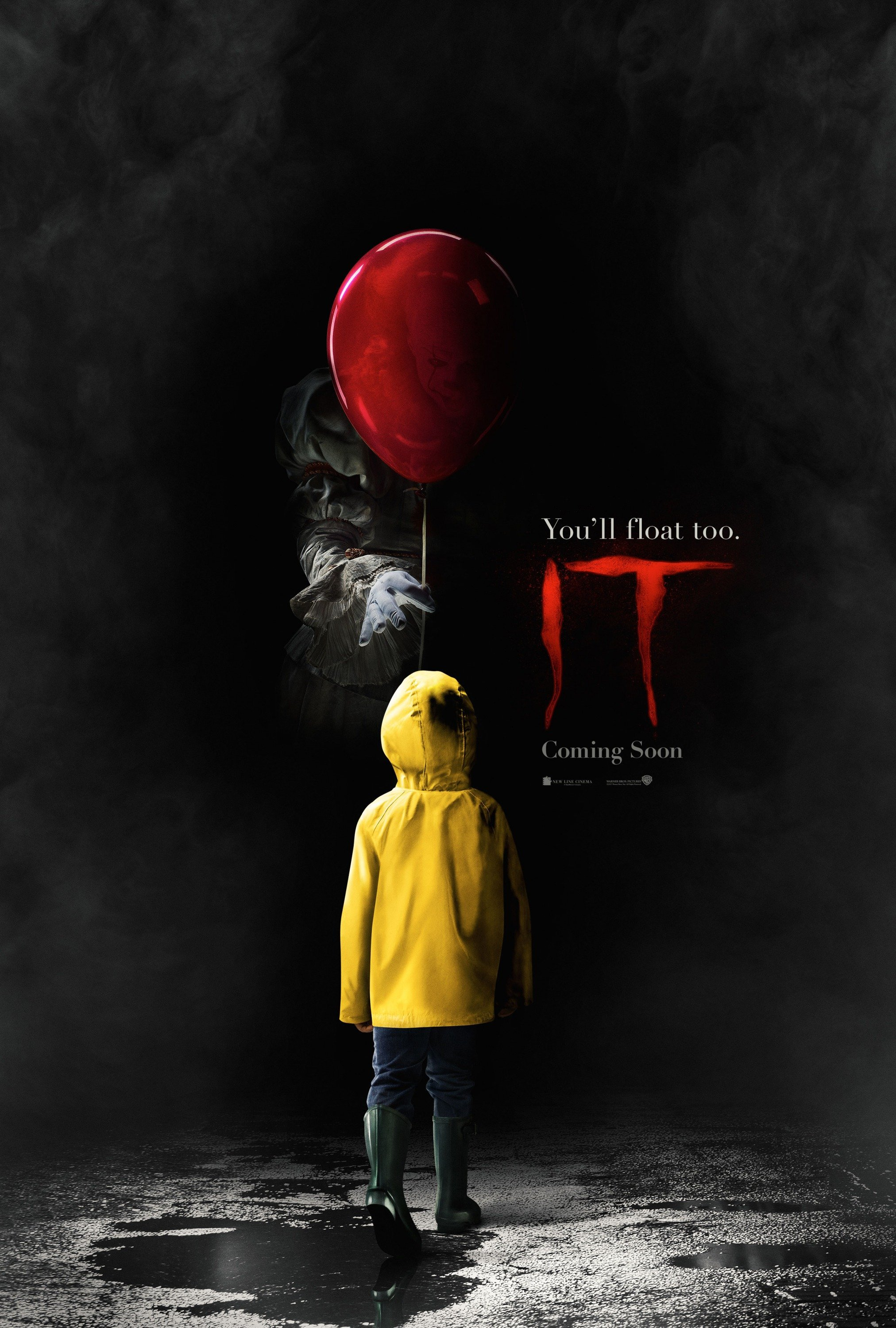 Poster of It